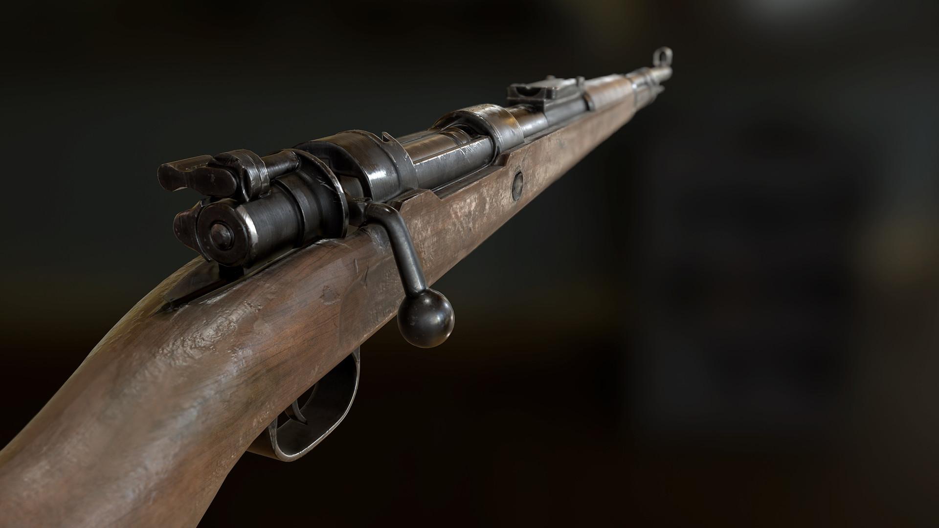 Pubg Weapons The Best Battlegrounds Guns And Attachments Pc Gamer
