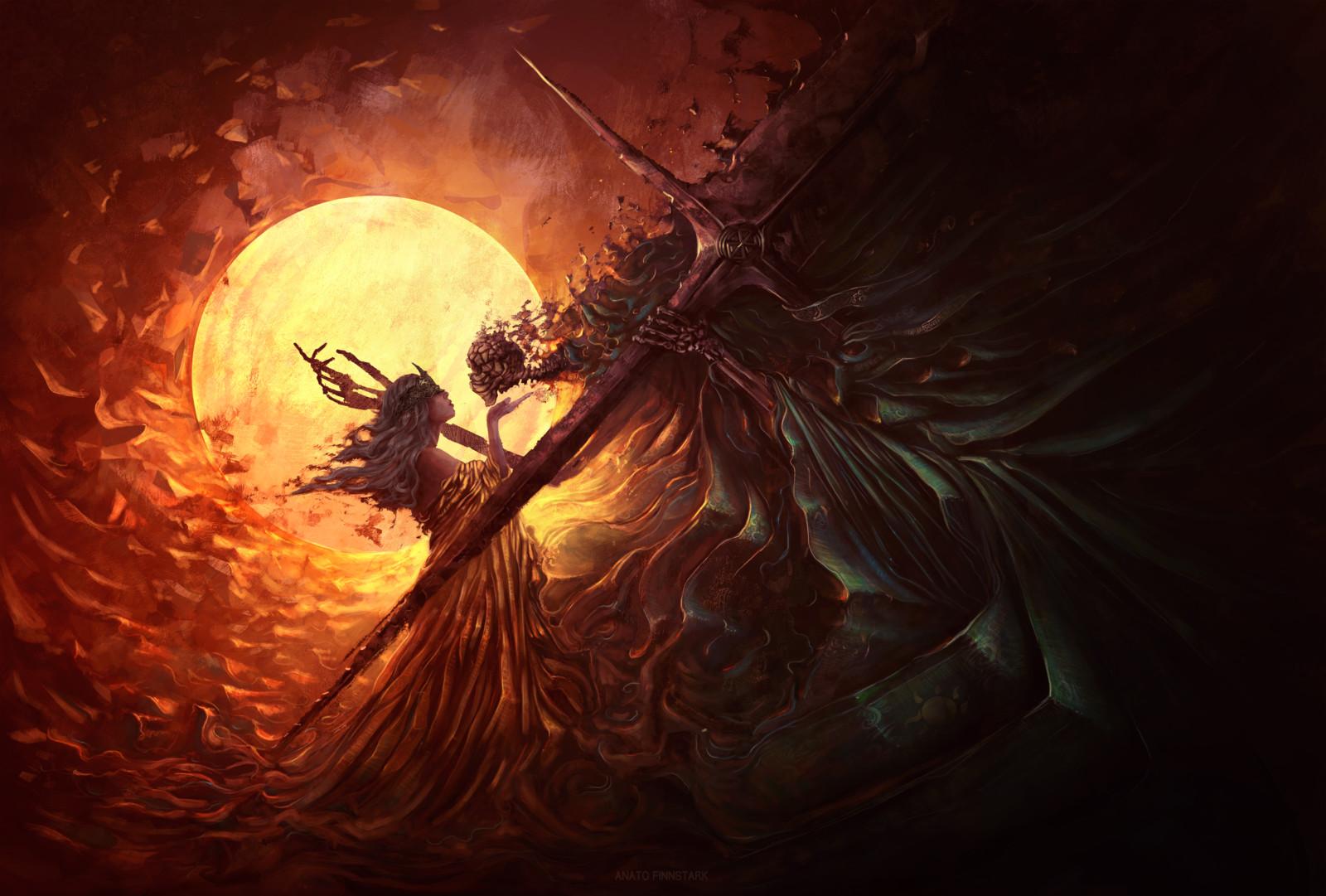 Anato finnstark so frail dark souls by anatofinnstark dc06ove