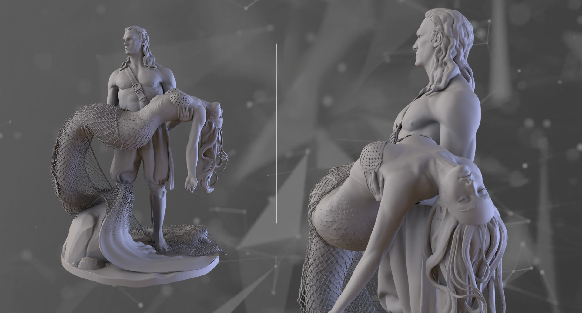 Bohlool belarak mermaid3