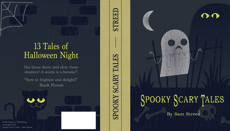 Sam streed spookyscarytales