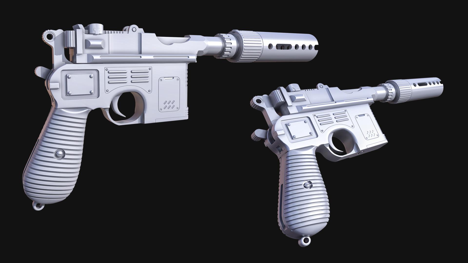 Markel milanes mtx20 blaster 01