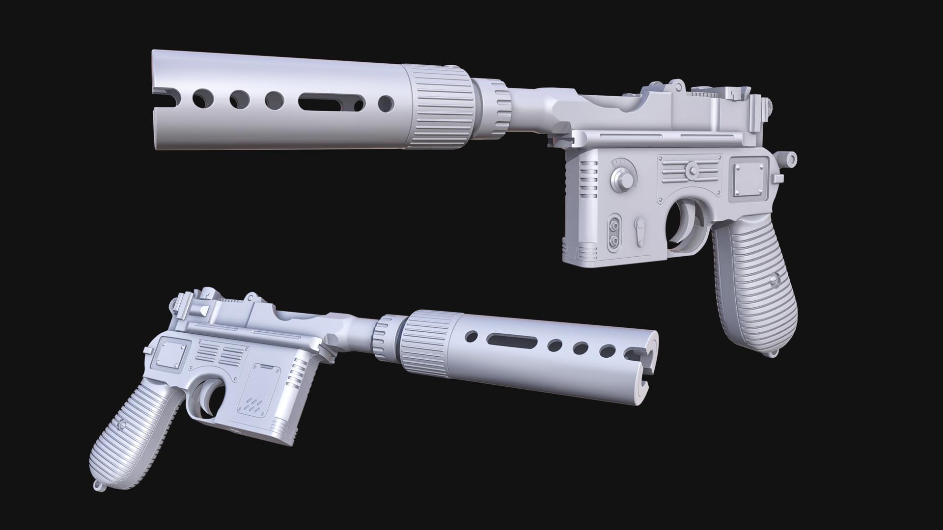 Markel milanes mtx20 blaster 03