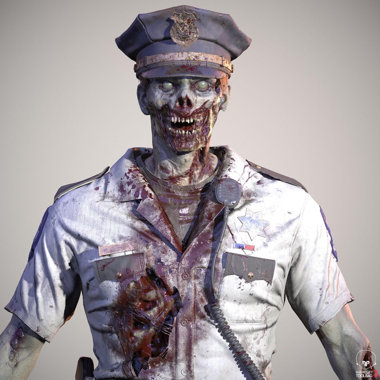 Michael weisheim beresin police officer 01