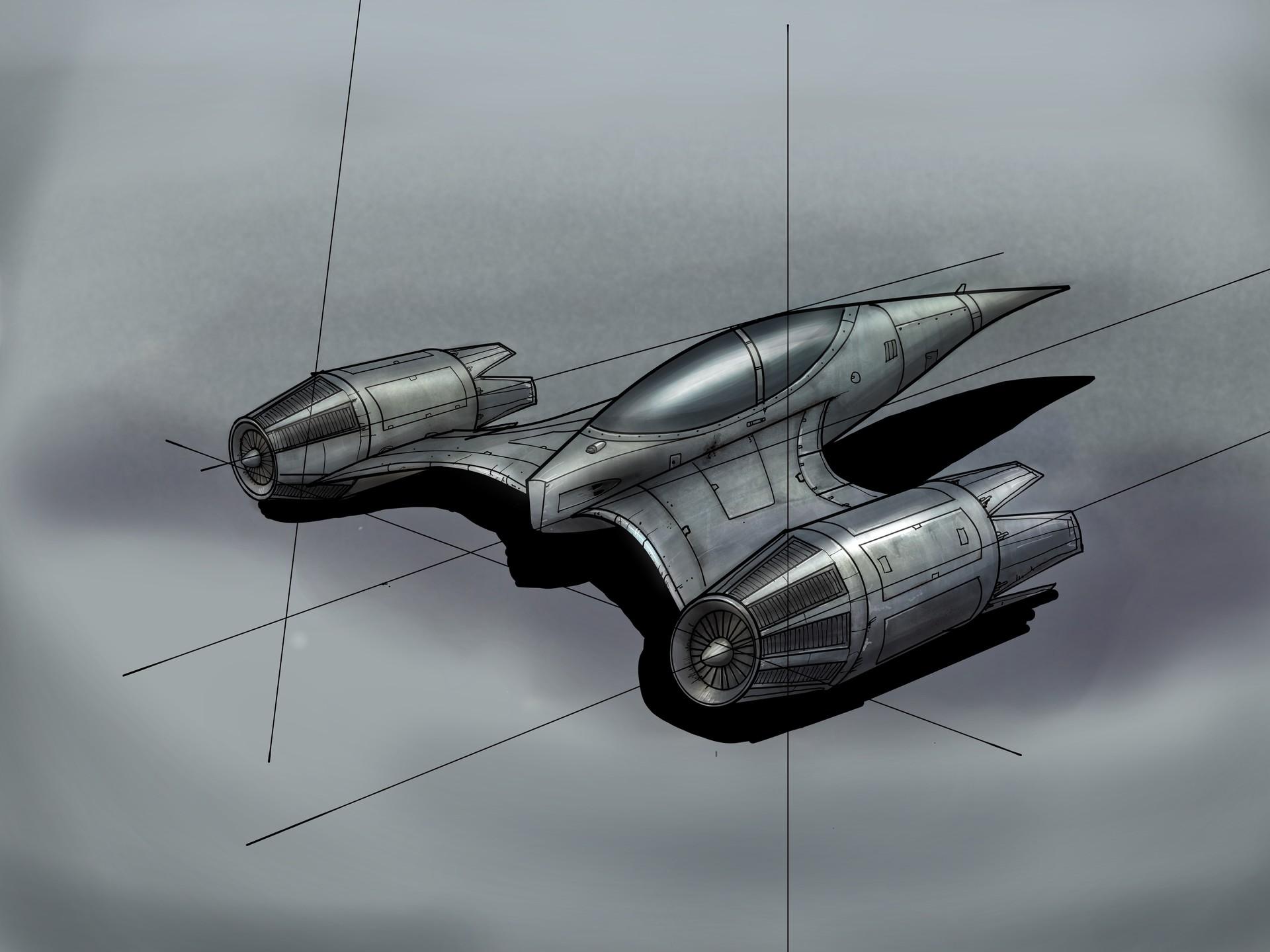 This concept is property of Sharkmob http://sharkmob.com/