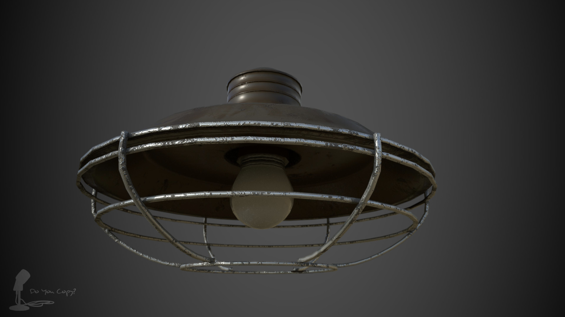Ryan farrenkopf ceilinglightiray