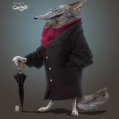Lobo - Conino