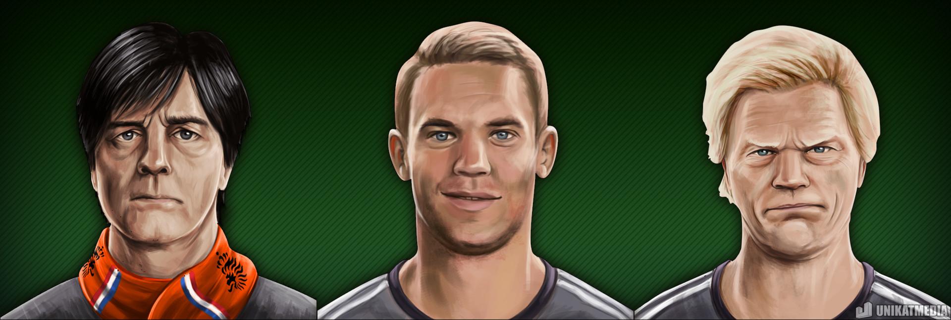 Marcel bartsch sosp football