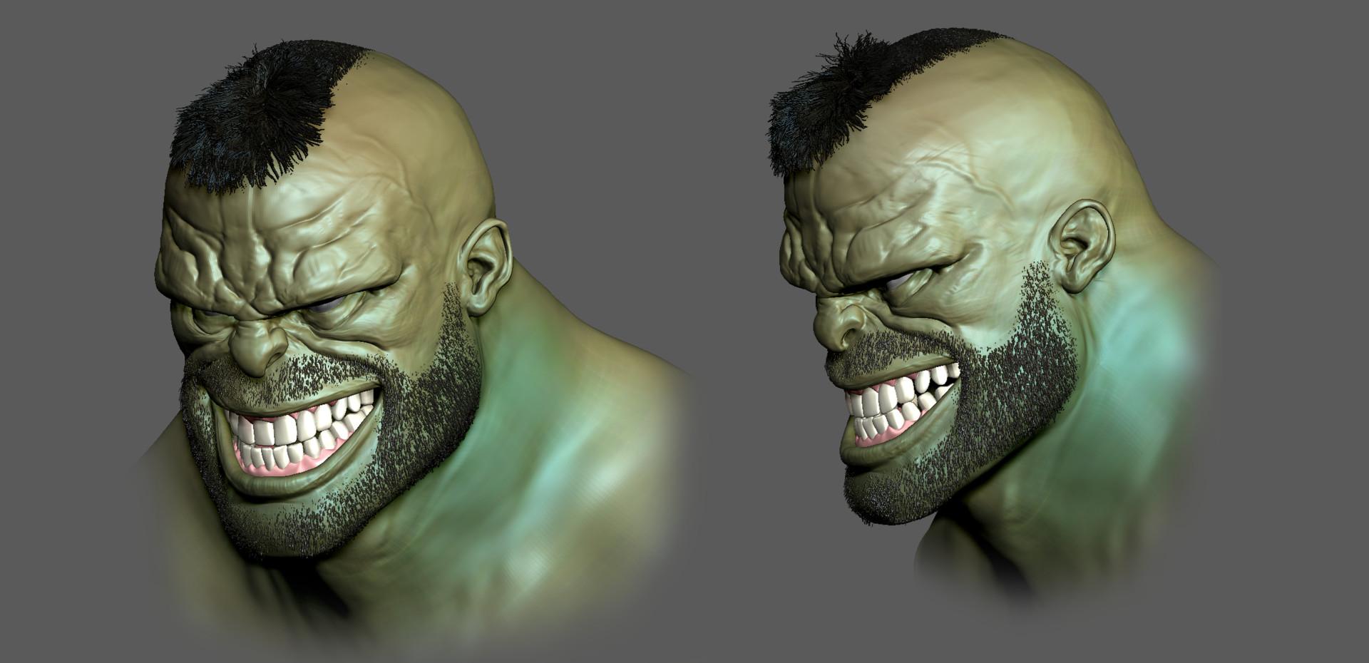 Pierre benjamin hulk test render02fff