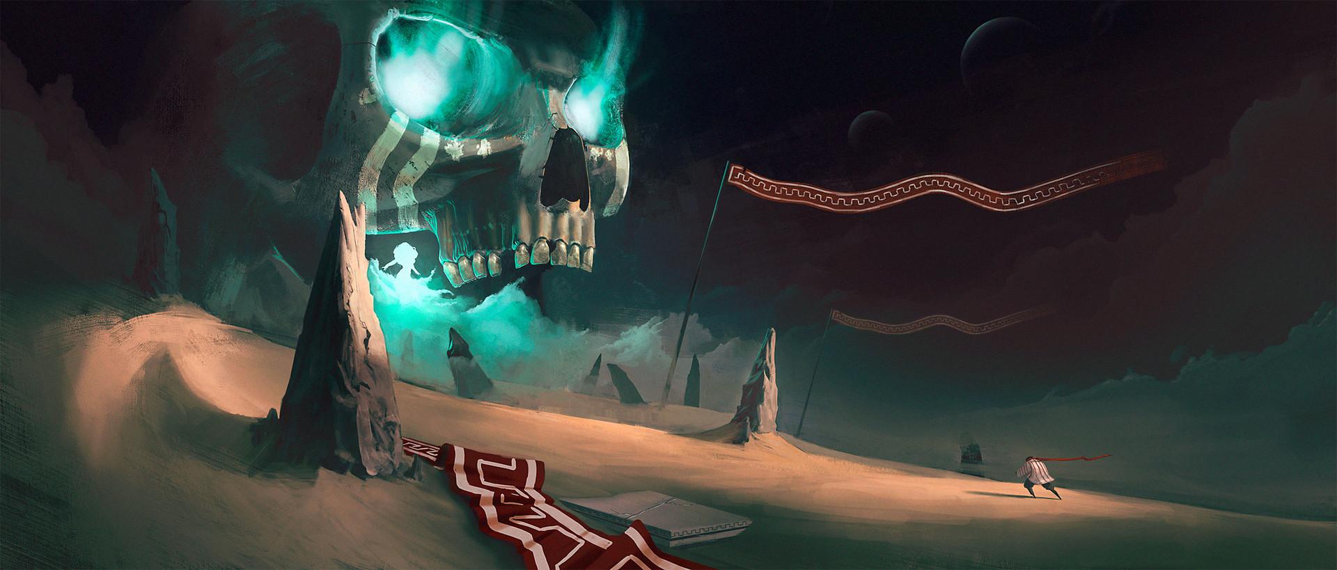 Max schiller mafaka animation bluesky 3 v07