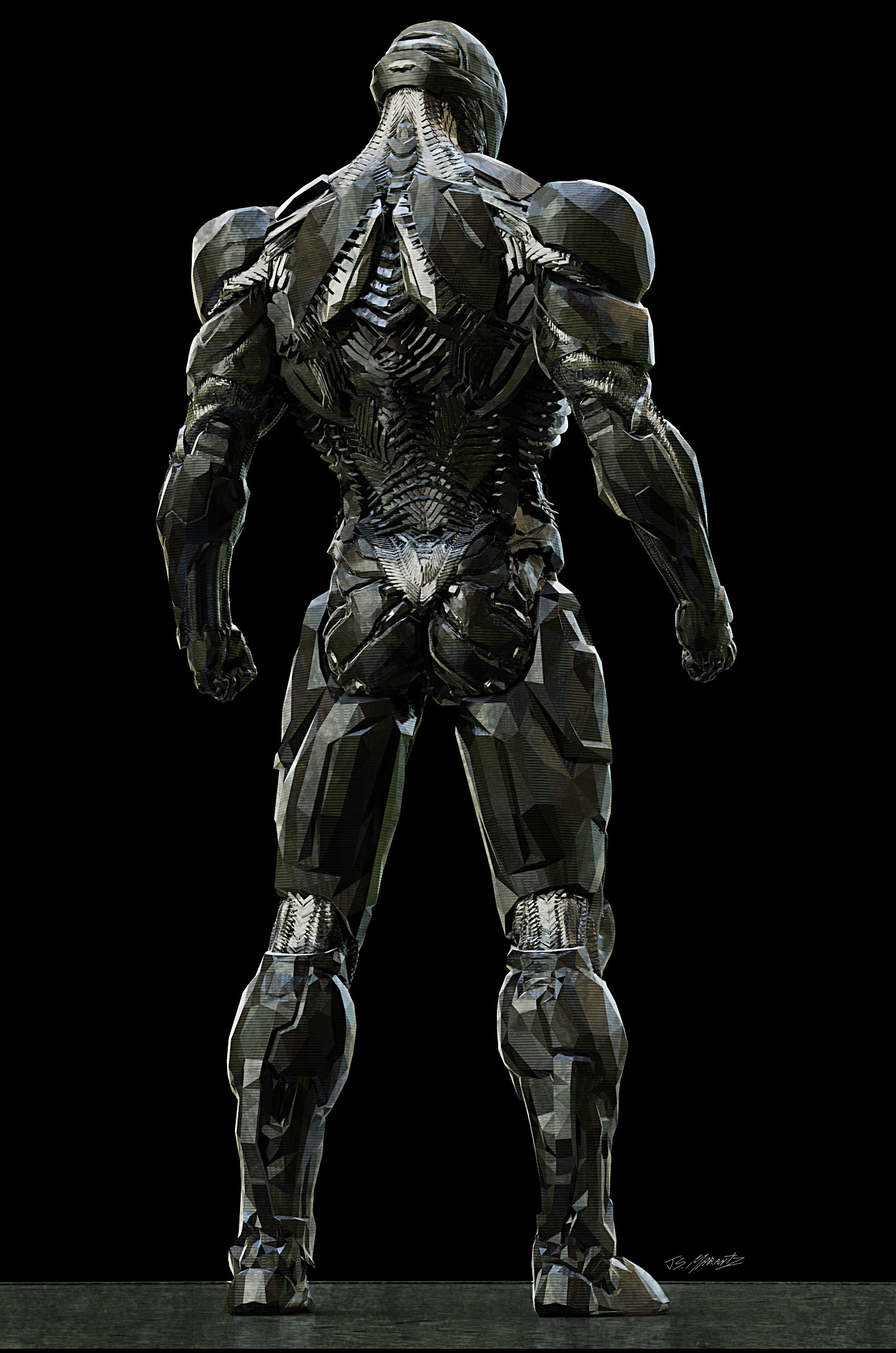 Jerx marantz cyborg pass 4 full back revision1 bands