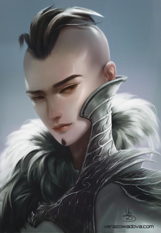 Young Emperor
