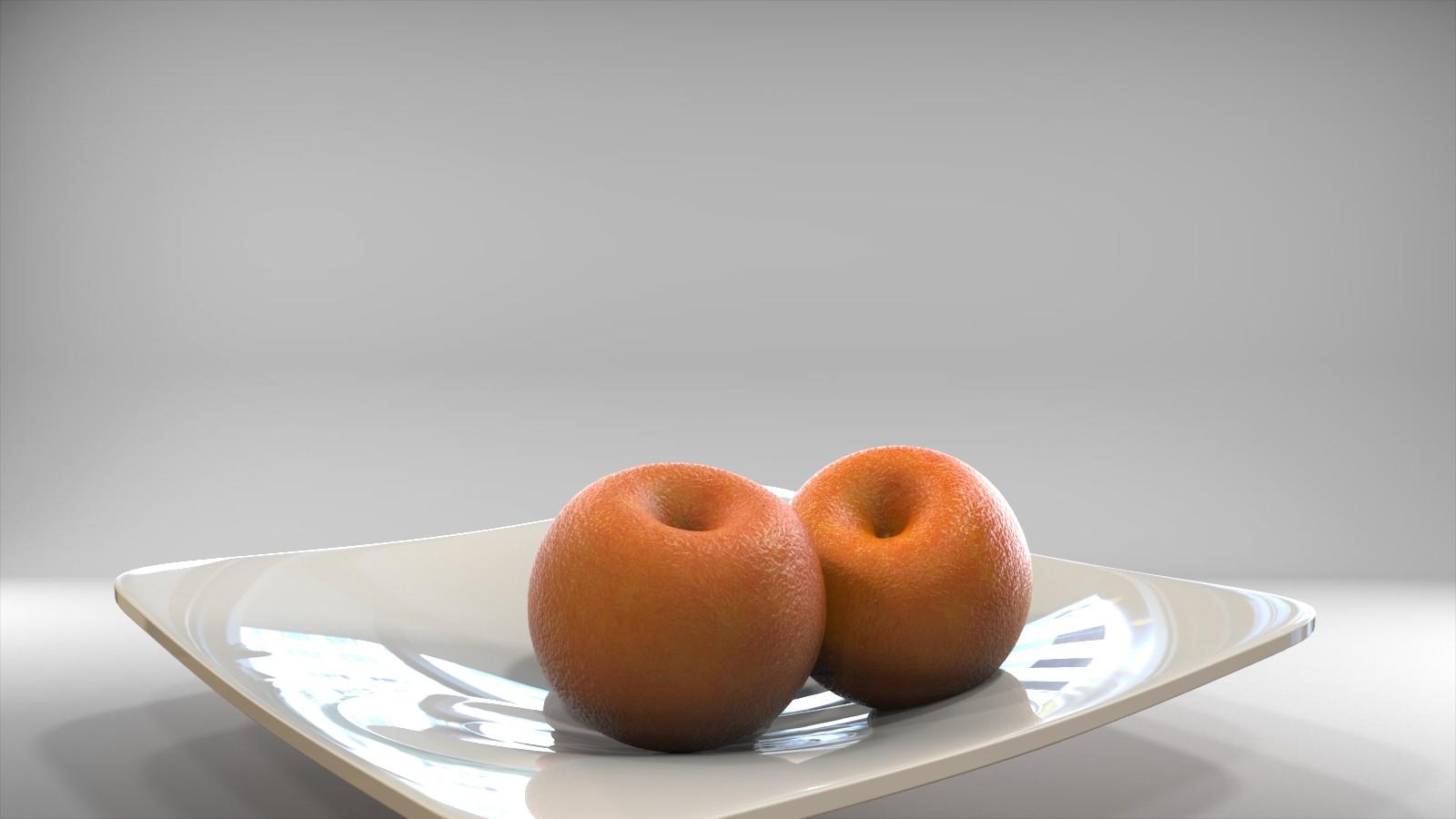 Poorna perera oranges 77