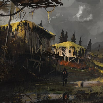 Ismail inceoglu backwater