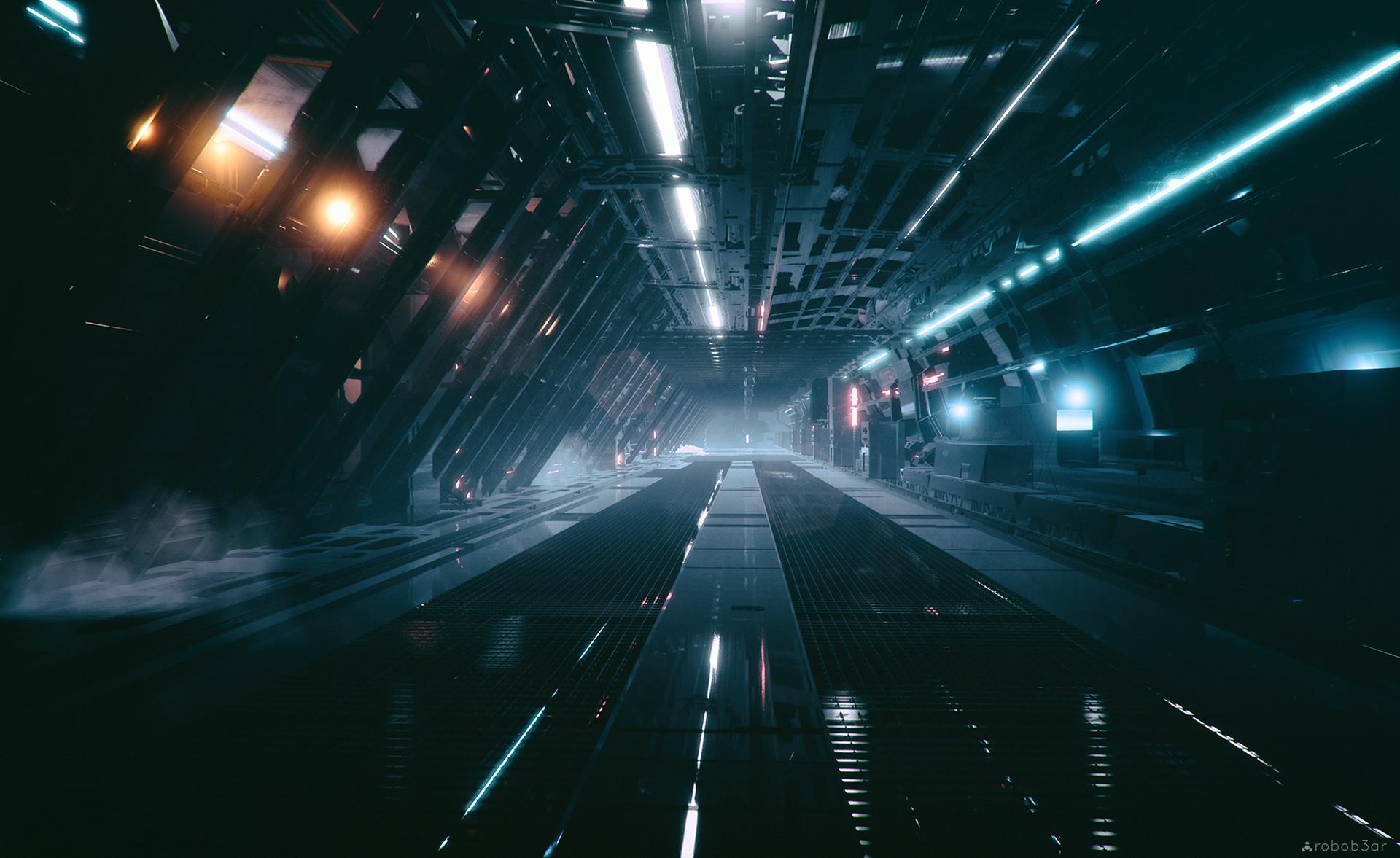 Kresimir jelusic robob3ar 485 19 1 2017 corridor ue 2k