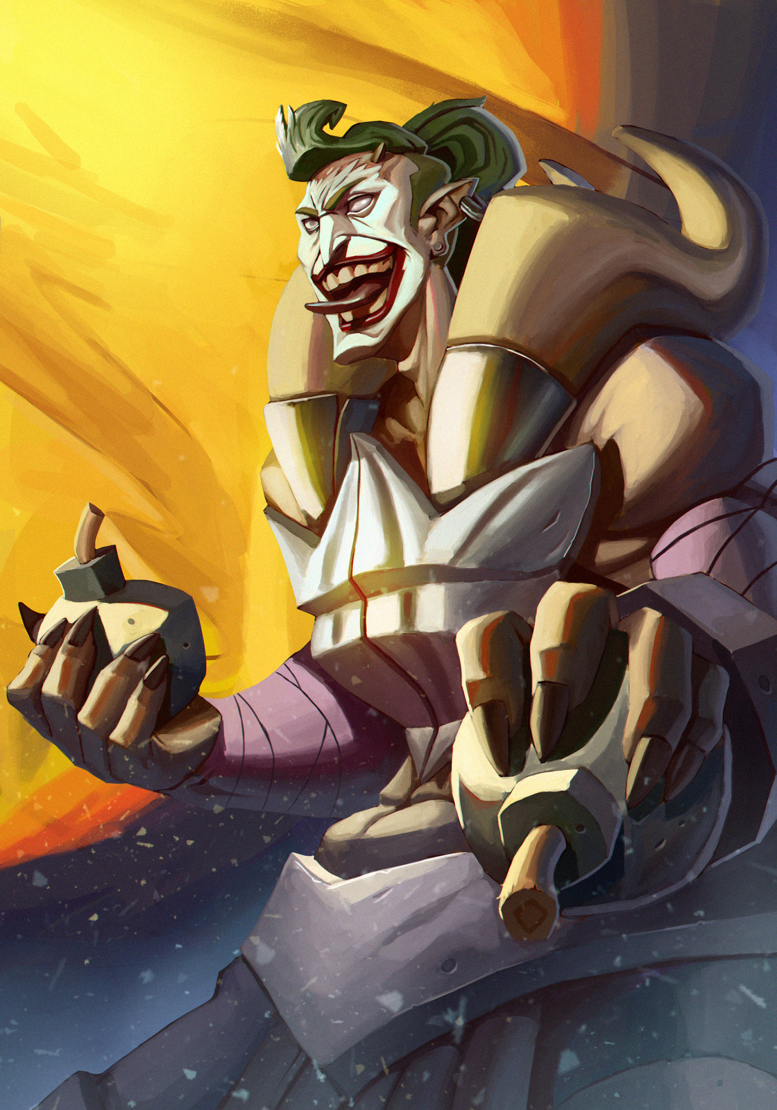 Fantasy Joker