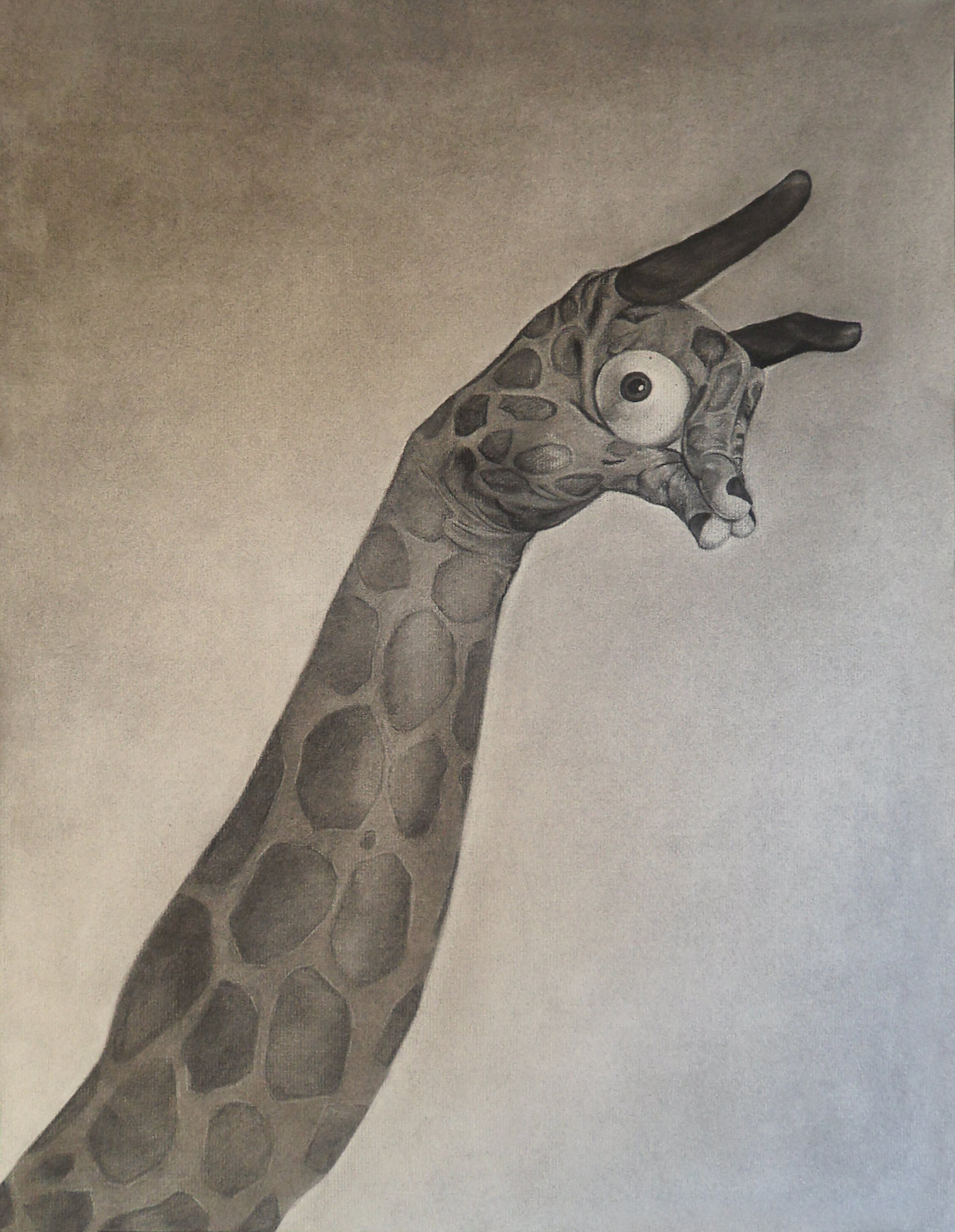 Vitaliy burov giraffe