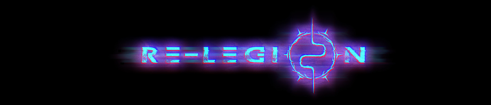 re-legion logotype