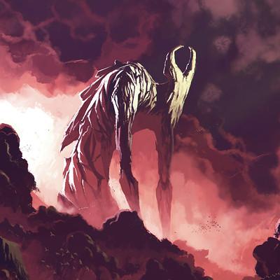 Gustavo arteaga haunting titan
