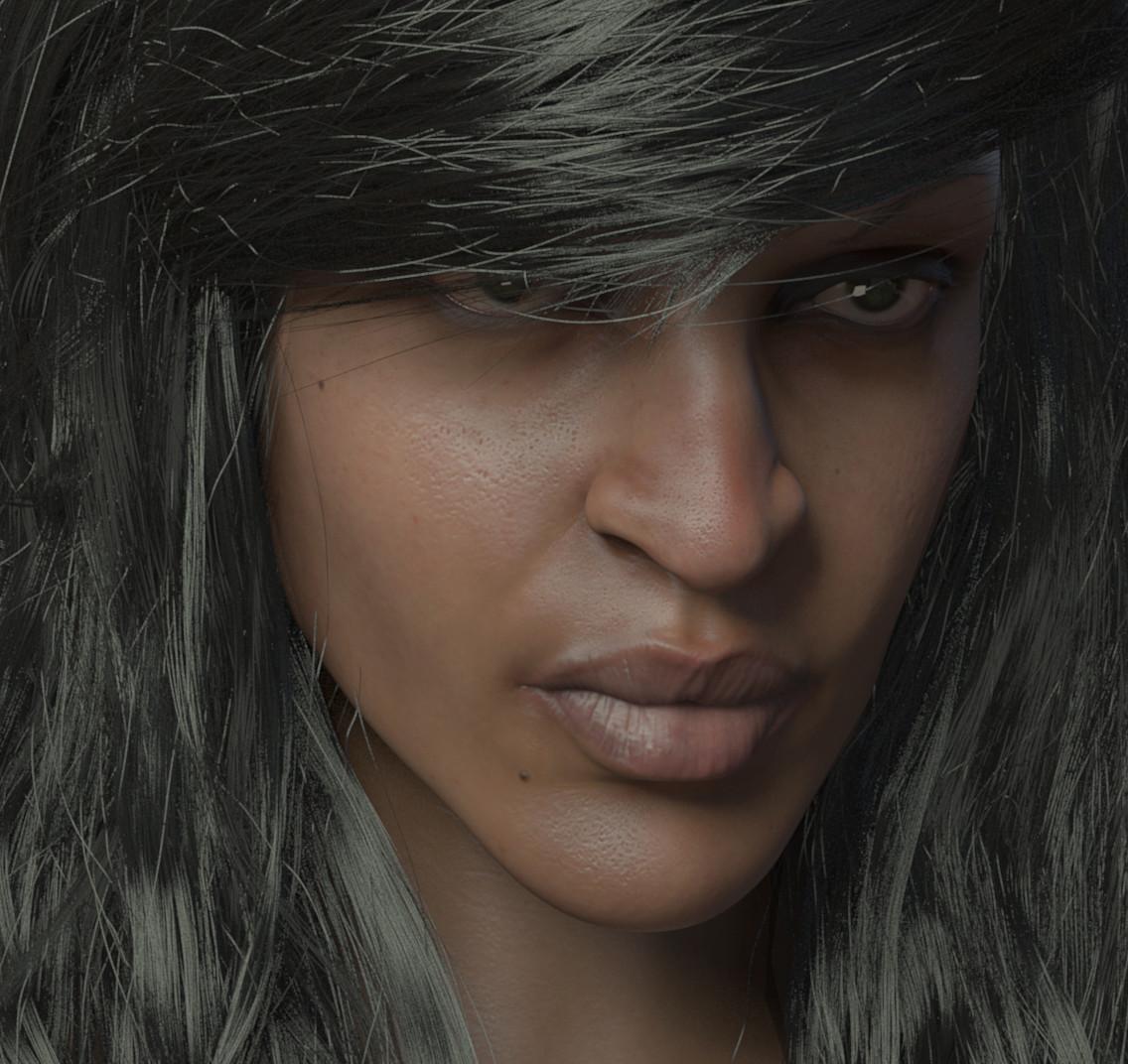 Woman test - 2015
