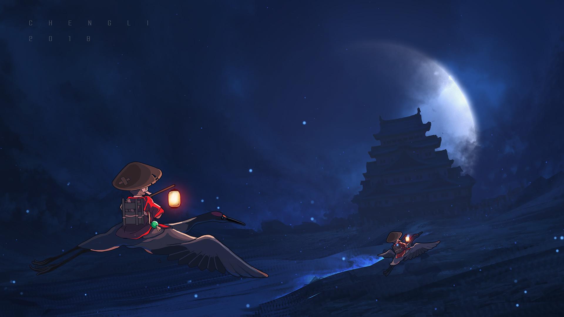Moon pics li Li Moon