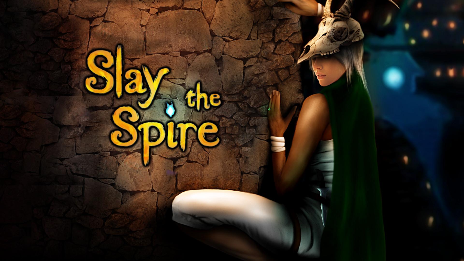 Lysander Xonora The Silent Slay The Spire Wallpaper