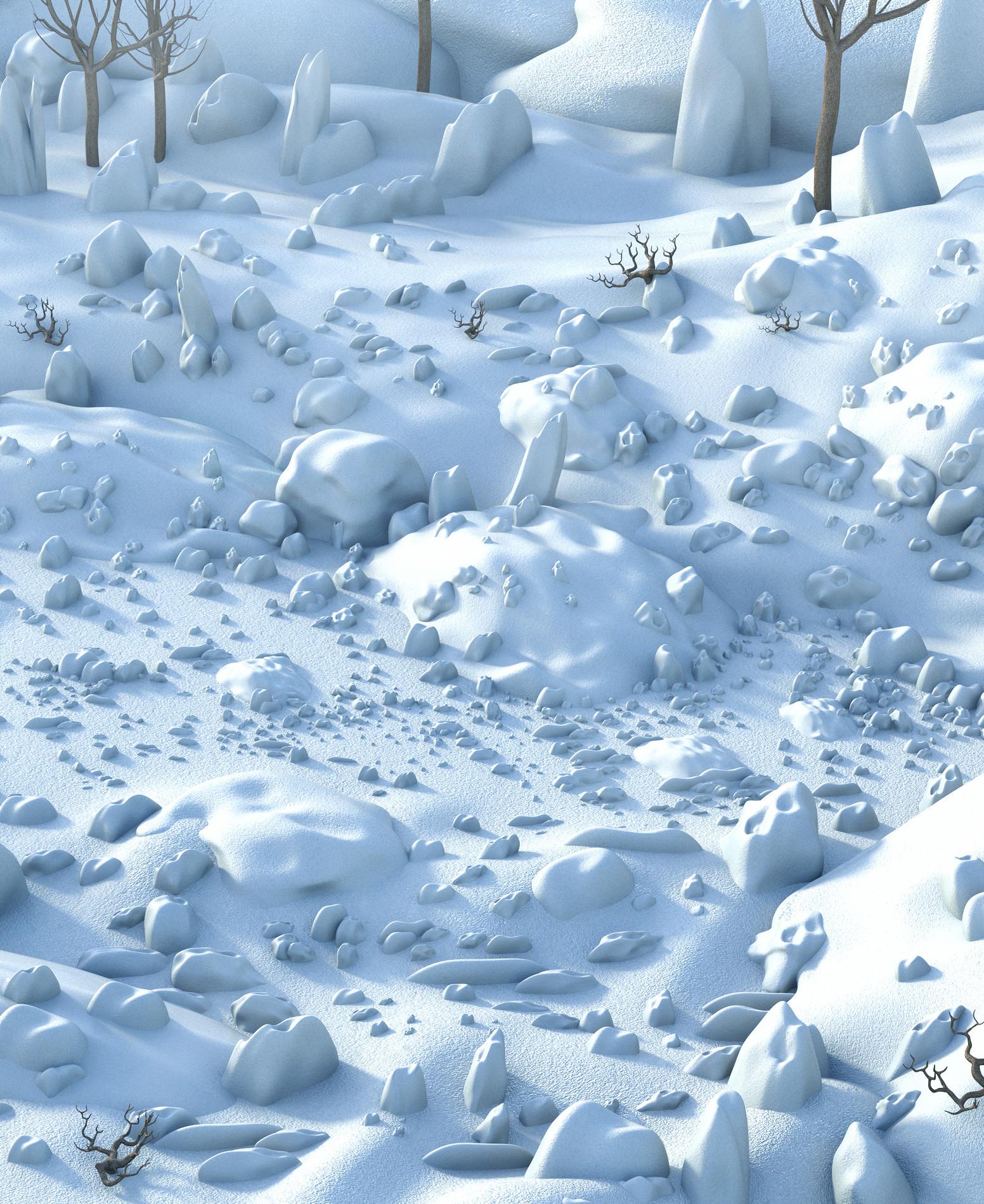 Marc mons snow13