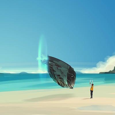 Benedick bana beach2 lores
