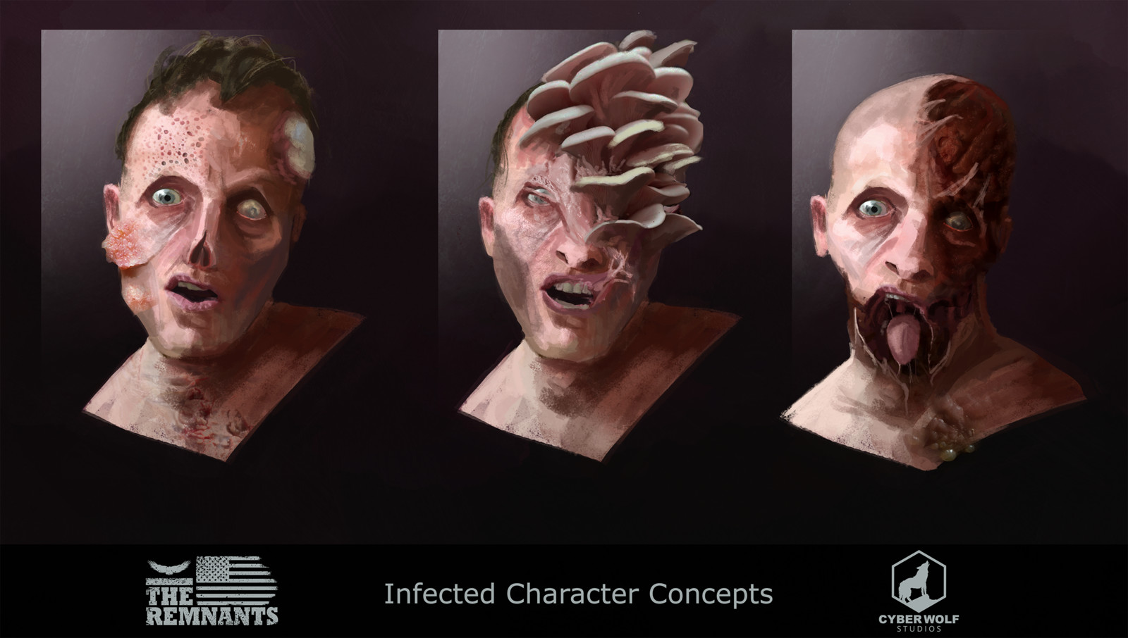 Infected Concepts
