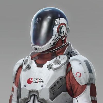 Arthur gurin astronauts