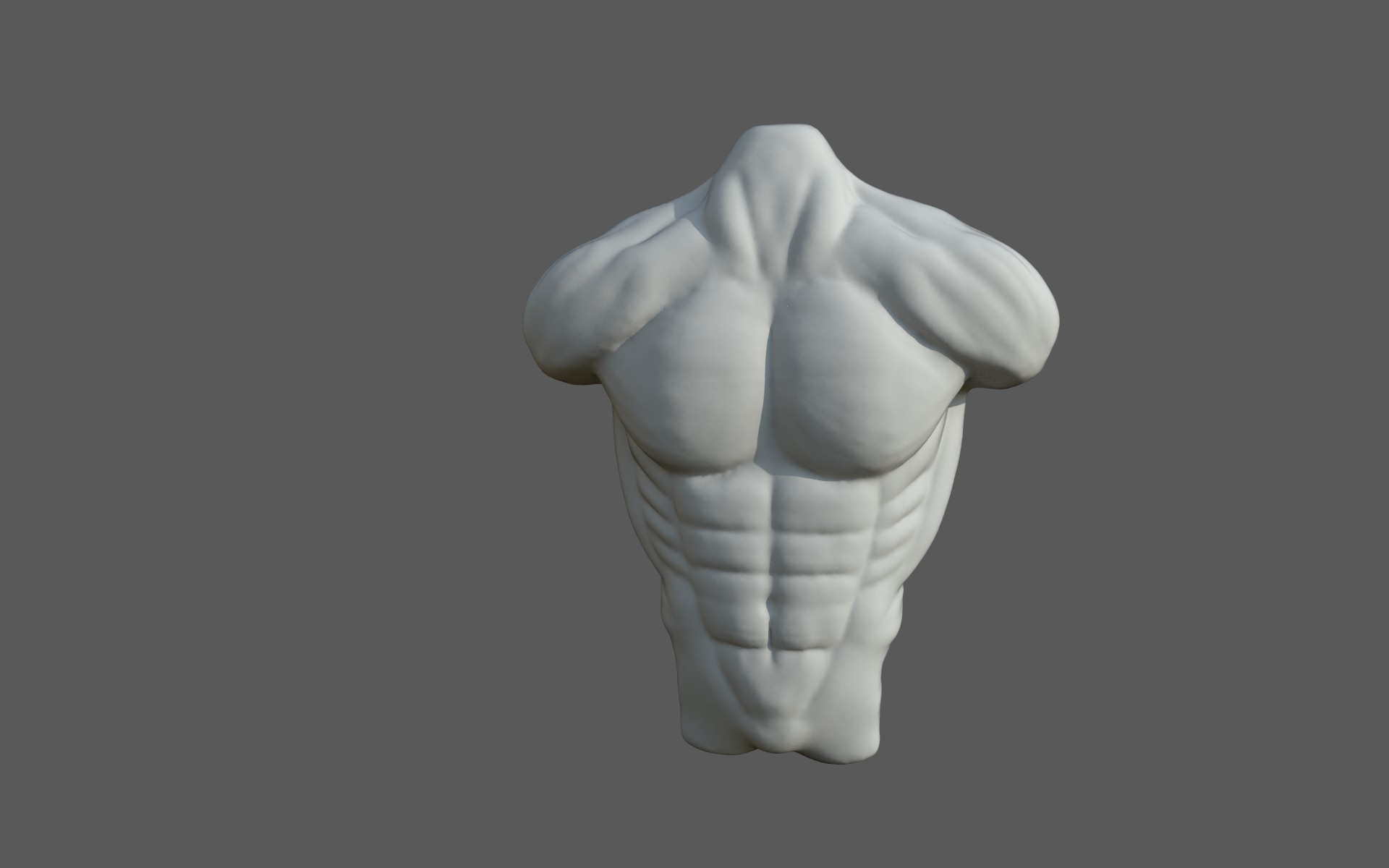 Matej chalachan torso male