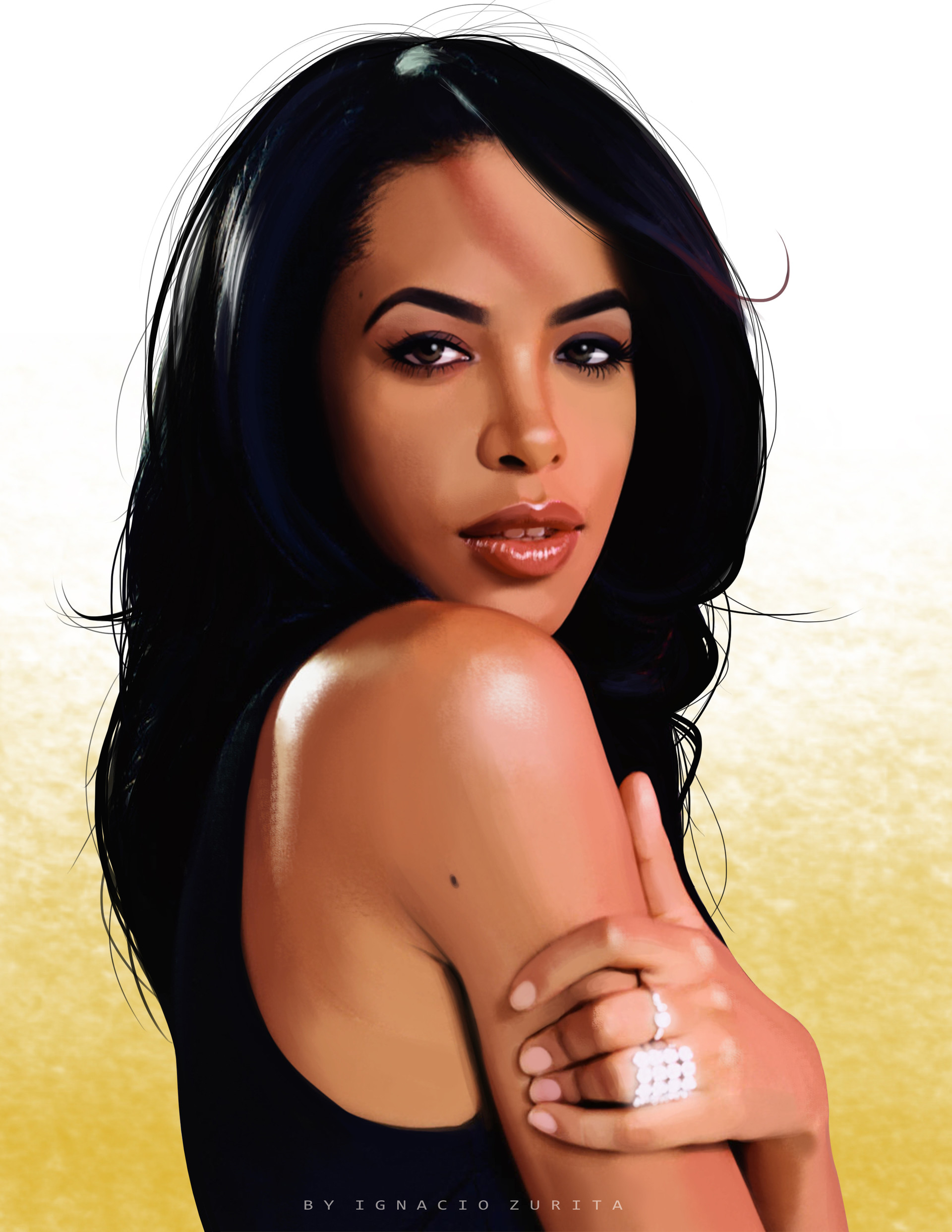 Aaliyah nude (71 photo), Topless, Fappening, Instagram, underwear 2017
