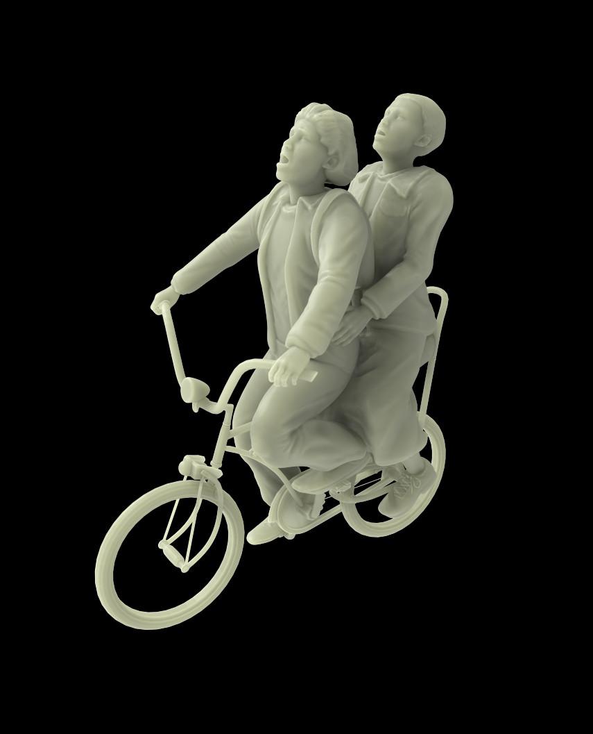 Glen johnson boyandgirlonbike1