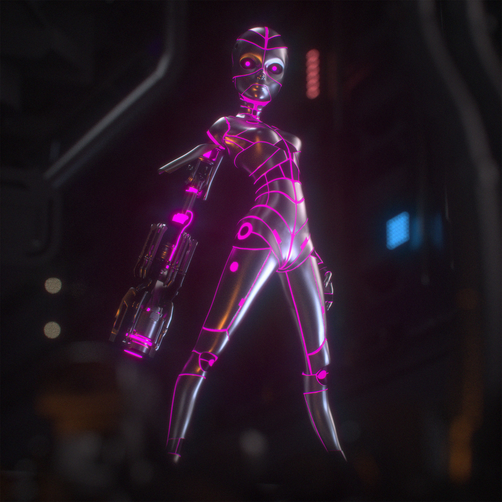 Superhero Solo #16