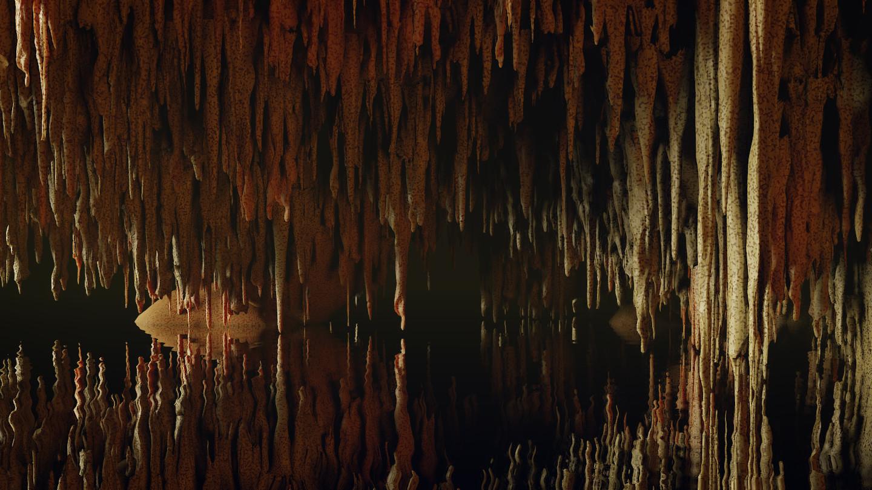 Mark van cooten cave4