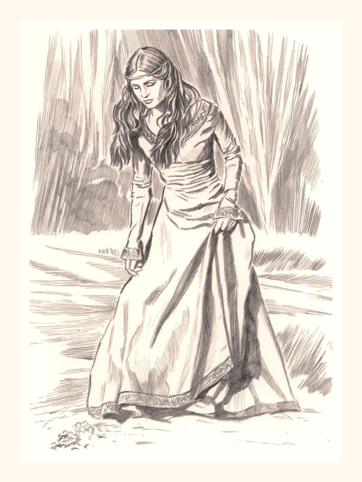 sketch pencil 3