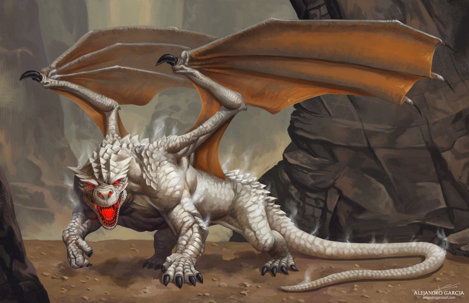 Coterie Dragon