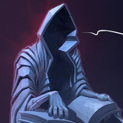 Gregor kari 210118 dark guy