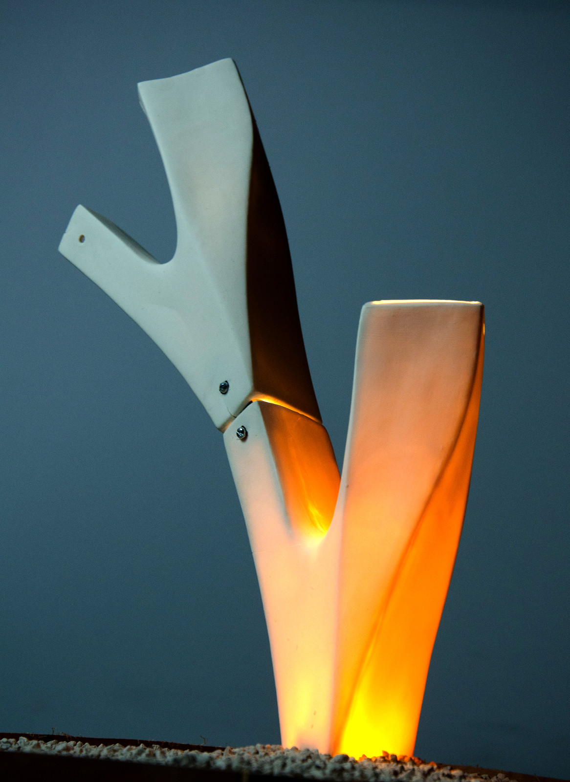 Parallel Lamp
