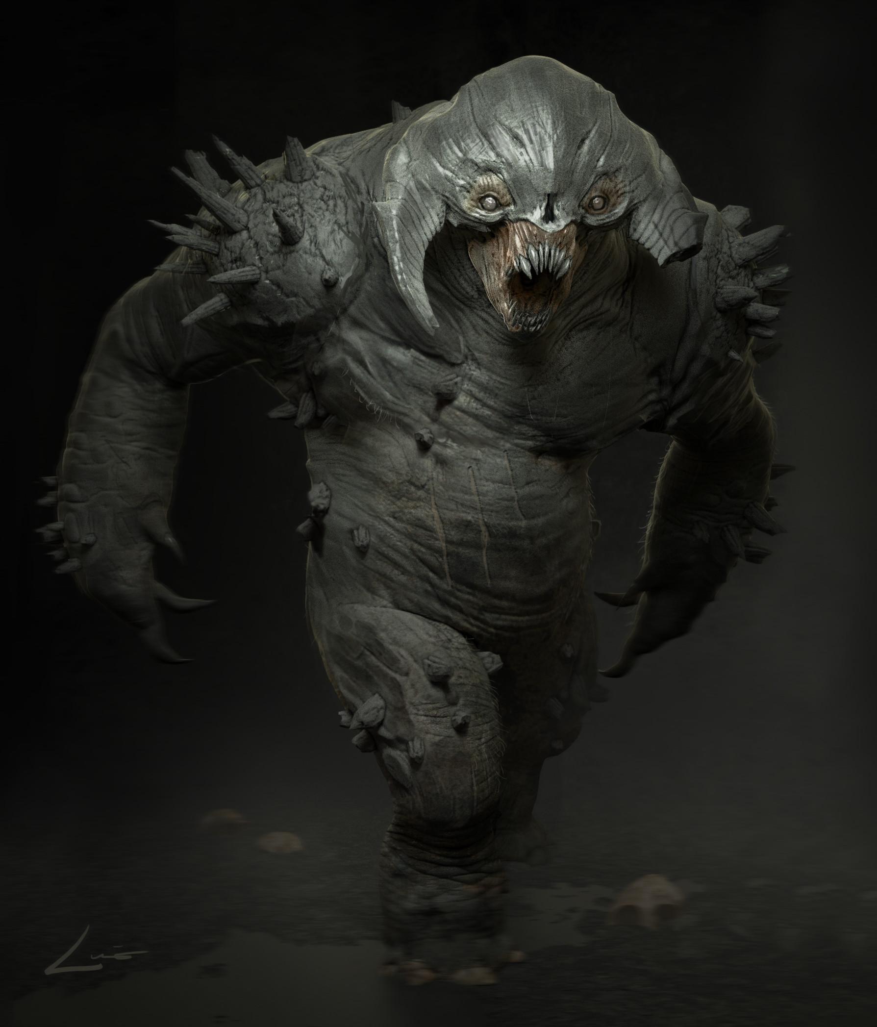 Luis carrasco demon 03a