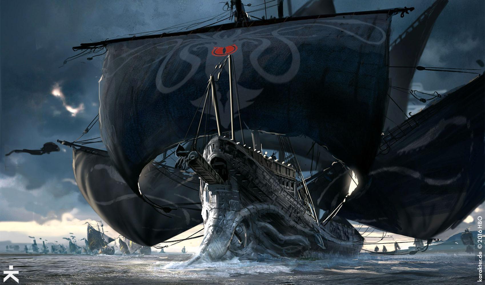 Dragon de agua, Dragon de fuego (angron) Karakter-design-studio-kar-got7-015-silence