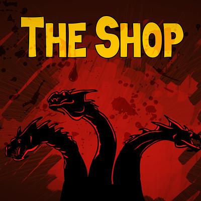 Atanas shopski theshop hydra