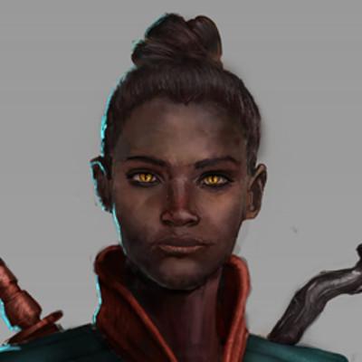 Li'zhan - The Chosen Emissary