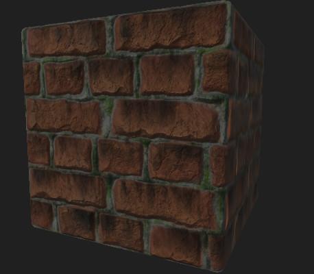 Litha bacchi brick2