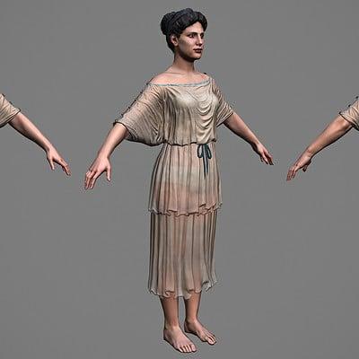 Angel gabriel diaz romero woman slave screen 03