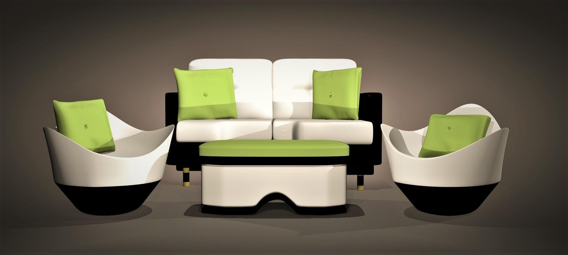Viviana alvarado muebles