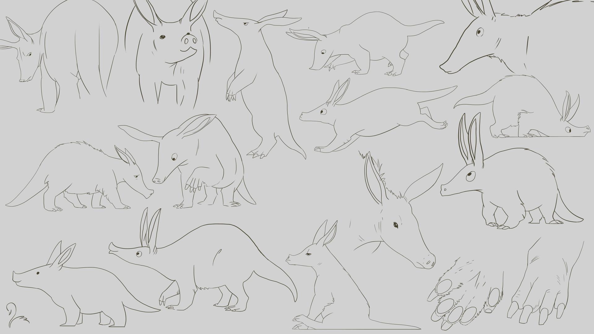 Victoria march aardvarkcombined