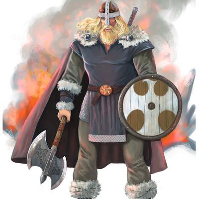 Fernando merlo viking