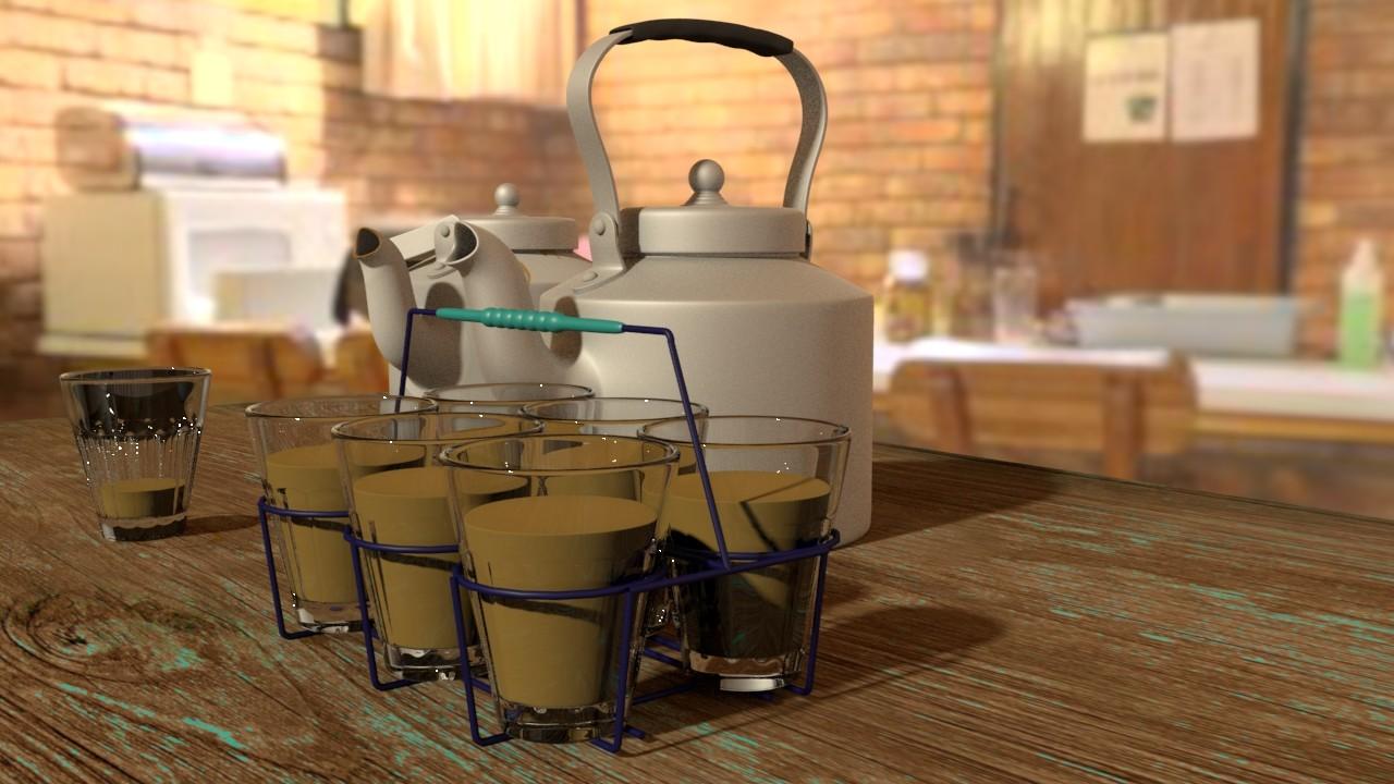 Rajesh r sawant chai time2