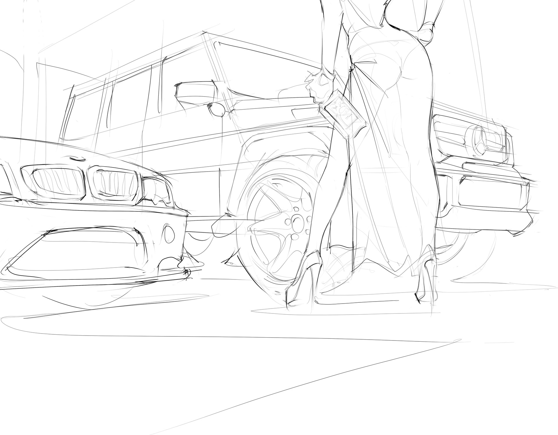 Awesome Drawing Of Accident Scene Sketch - Diagram Wiring Ideas ...