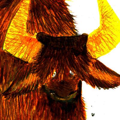 Gros yack